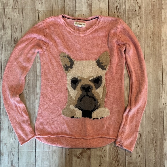 Tucker + Tate Other - Tucker and Tate size 6 dog sweater